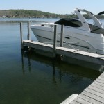 Winnipesaukee Dock you can overnight on.