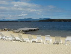 lake winnipesaukee condo