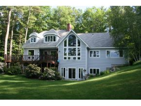 lake winnipesaukee luxury real estate