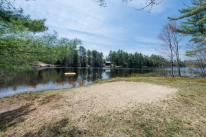 nh lakefront homes for sale