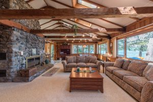 Luxury Winnipesaukee Home we sold fall of 2016