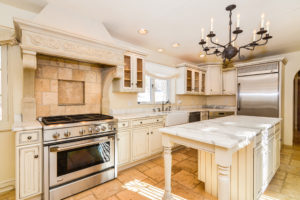 New countertops and hardware can give your kitchen a fresh, new look (and catch buyers' eyes in the meantime). - See more at: http://www.trulia.com/blog/kitchen-upgrades-boost-home-values/#sthash.2gPiaLJu.dpuf
