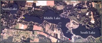 Congamond Lakes