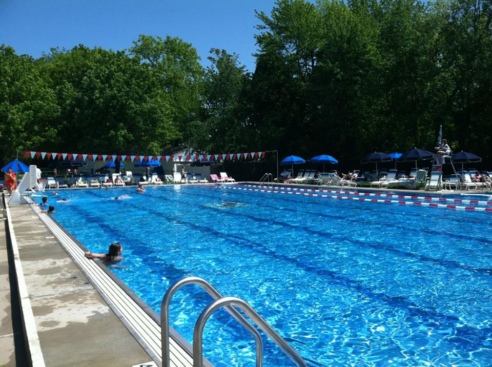 newfield swim club