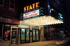 sprindale state theatre