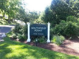southfield point