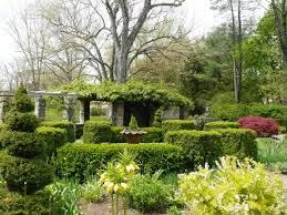 fort stamford garden