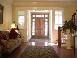 foyer door