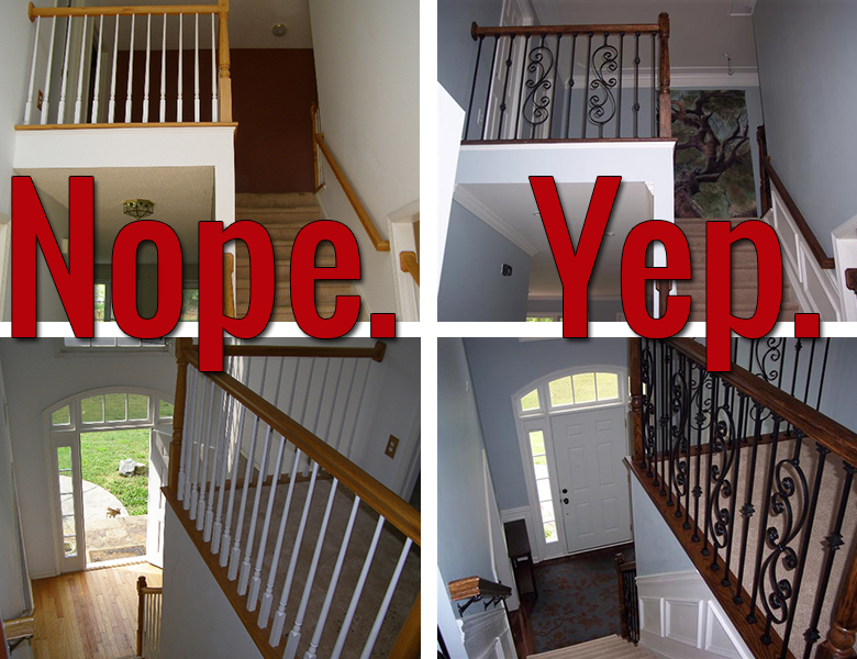 Iron_baluster_before_and_after