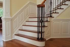 molding staircase