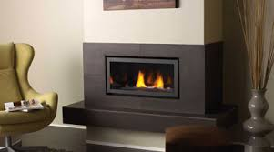 direct vented gas fireplace