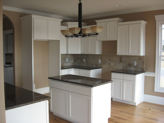 semi custom kitchen cabinets