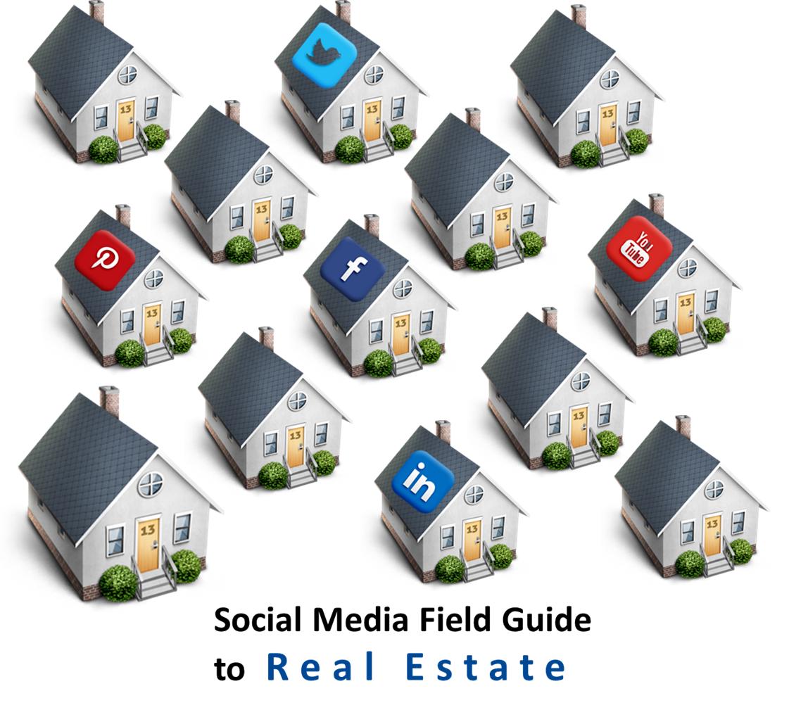 Social Media Guide to real estate