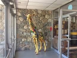 northeast-giraff