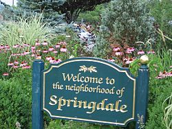 springdale-nieghborhood-sign