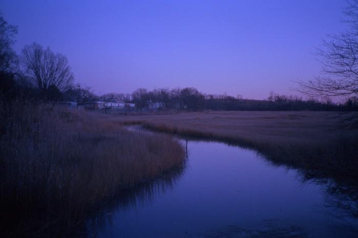 9. Pine Creek