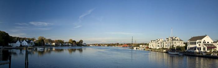 1. Mystic River