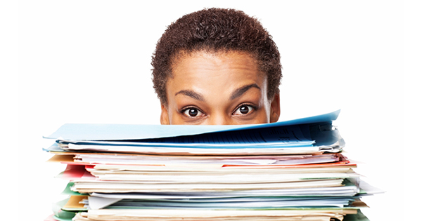 Getting a Mortgage: Why SO MUCH Paperwork? | The KCM Crew