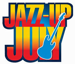 jazz up july