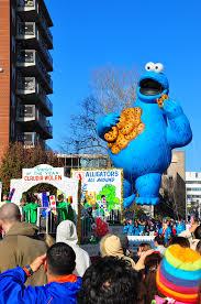 ubs parade