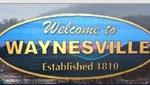 Waynesville Logo
