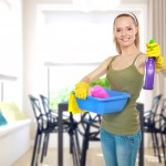 Property Cleaning Tips for a Spring Sale