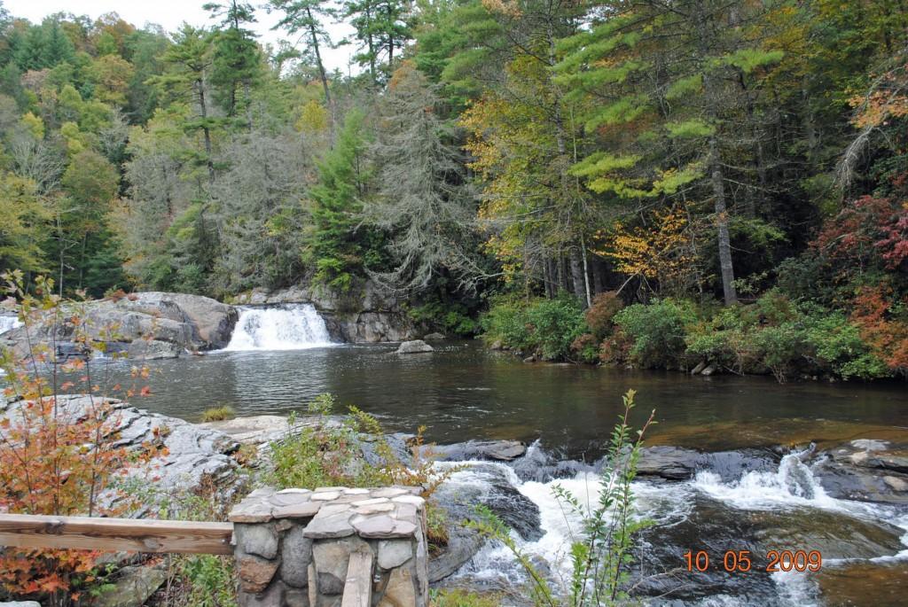 More Linville Falls