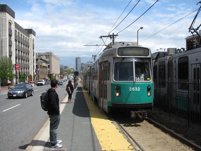 St._Paul_Street_MBTA_station,_Boston_MA