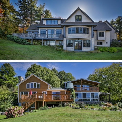 Sunapee Region Real Estate Blog
