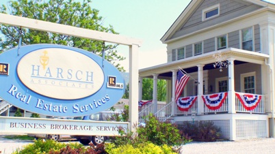 Harsch Associates Berkshire Real Estate