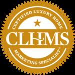 Certified Luxury Home Marketing Specialist