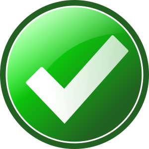 First-Time Homebuyer Mortgage checklist