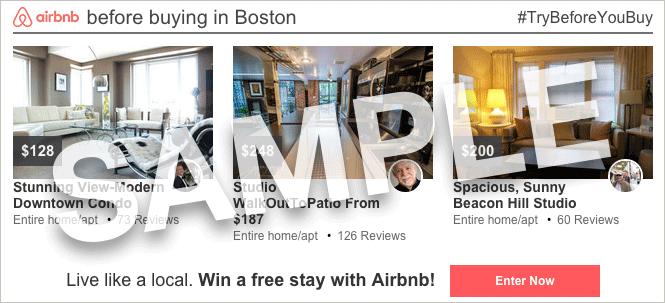 Realtor.com Airbnb partnership